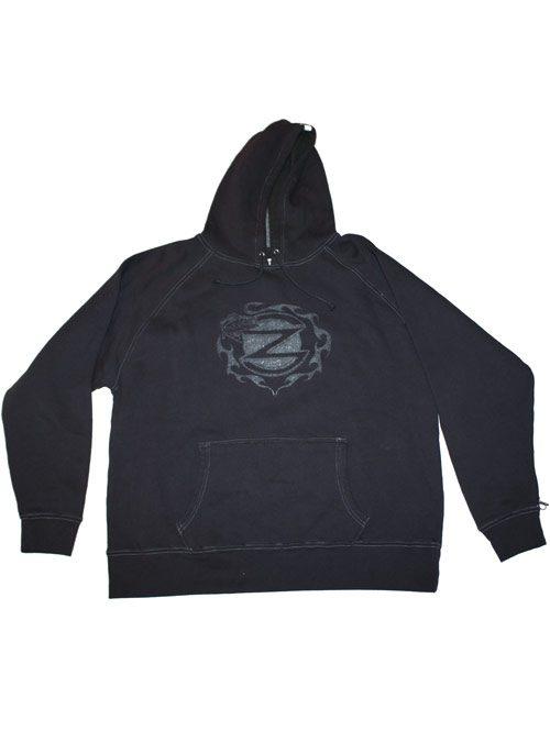 product-mens-distressed-sweatshirt-metallic-z
